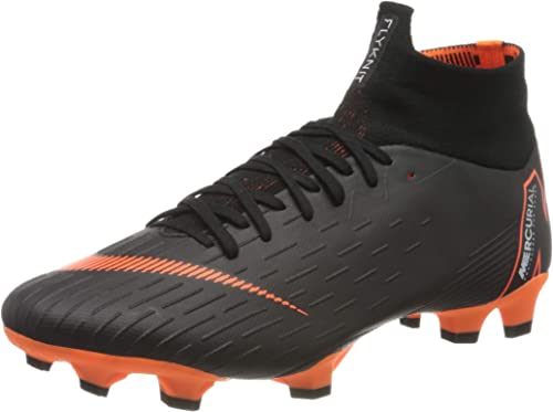 Permanently Accompany Host of  Nike Men's Mercurial Superfly Vi Pro Fg Footbal Shoes: Amazon.co.uk: Shoes  & Bags