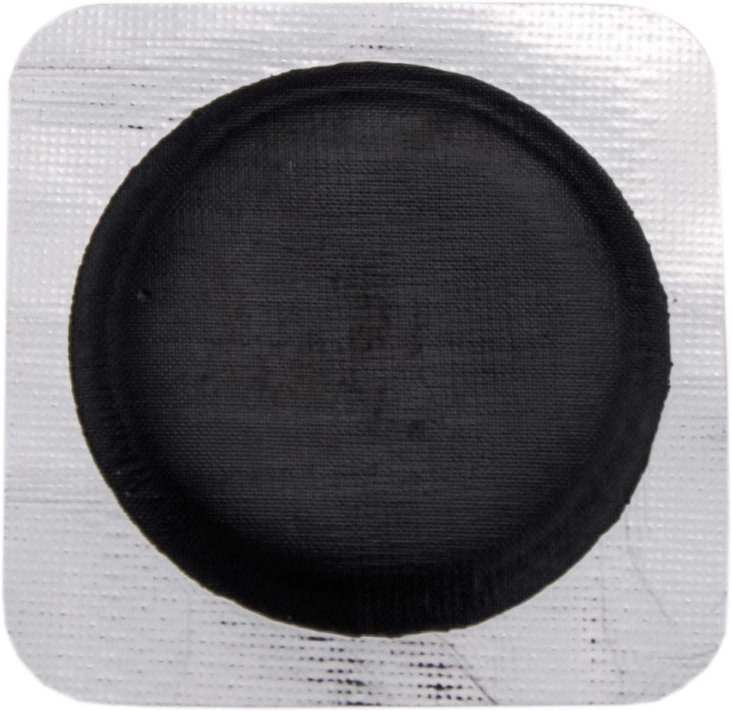 Stix 8X Reparatur Flicken f/ür Reifen 30mm Universal Set Flickzeug Gummi Patch