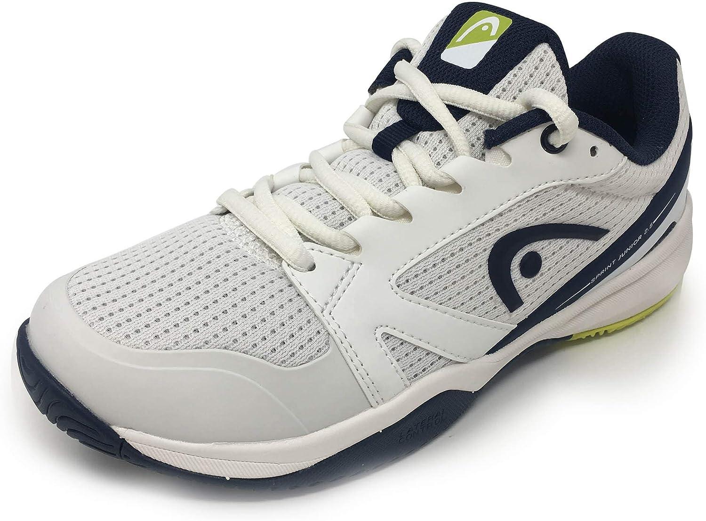 Head Sprint 2.5 Junior, Zapatillas de Tenis Unisex Adulto