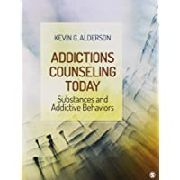 BUNDLE: Alderson: Addictions Counseling Today (Paperback) + Helkowski: SAGE Guide...