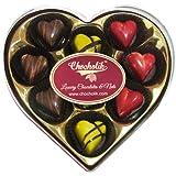 Chocholik Belgium Chocolates Sweet Choco Treats Box