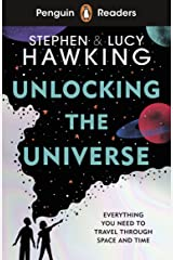 Penguin Readers Level 5: Unlocking the Universe (ELT Graded Reader) Kindle Edition