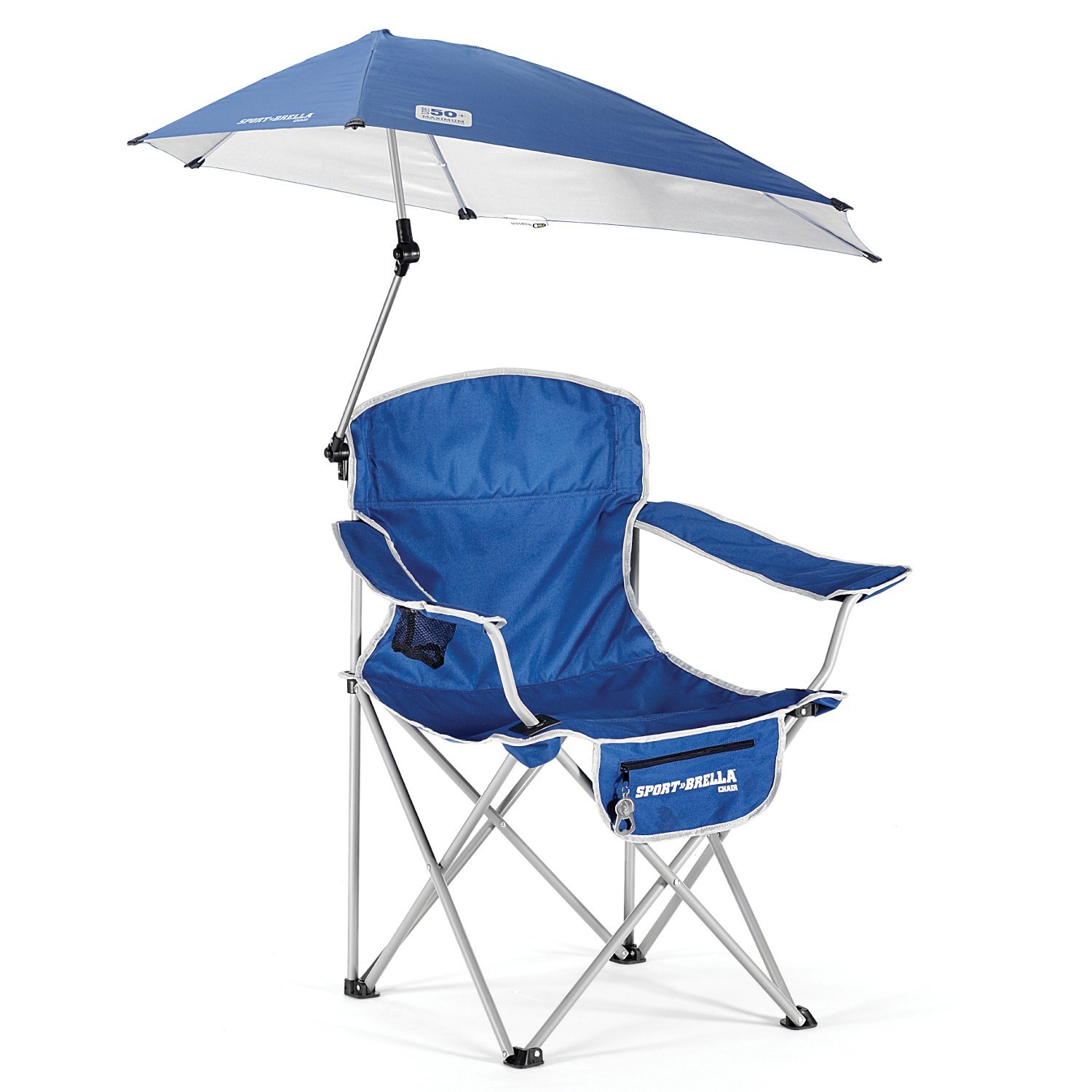 Sport Brella Umbrella Chair 360 Degree Sun Protection Chair