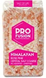 Profusion Himalayan Rose Pink Crystal Salt Coarse, 500 g
