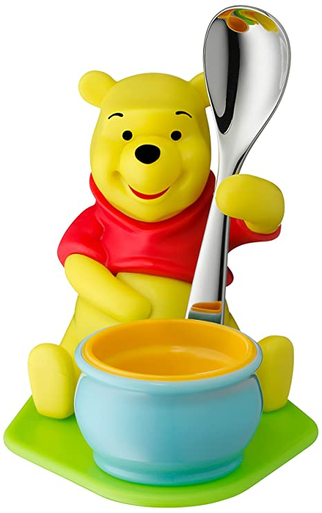 Wmf Winnie The Pooh Egg Cup With Spoon Ohne Individuelle Gravur Ohne