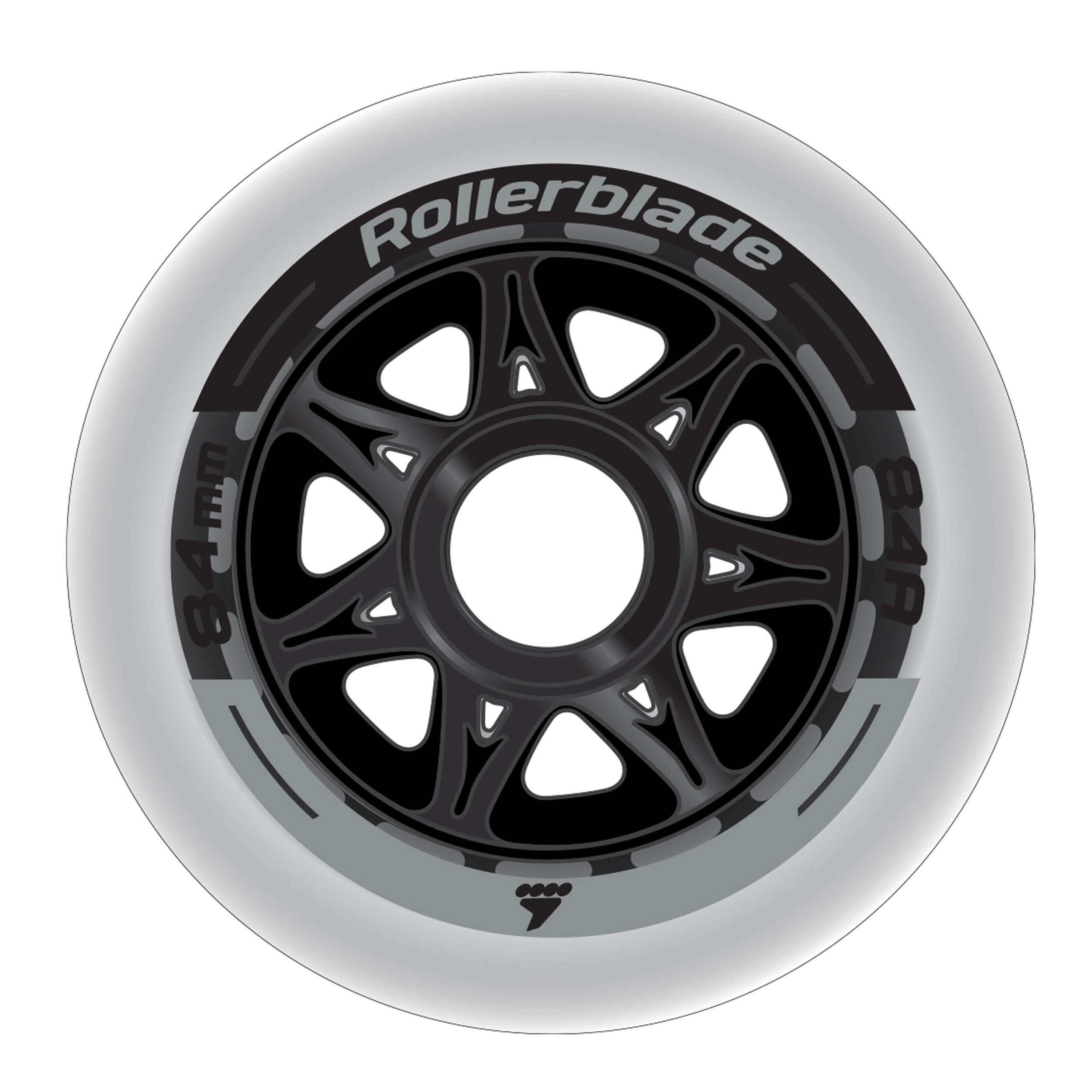 Rollerblade 84mm 84A Ruedas