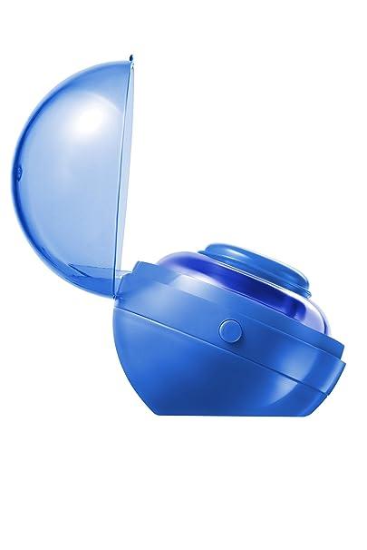 Amazon.com: Forty Weeks Duccio Sterilizer Blue: Health & Personal Care