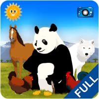 Find Them All: Looking for Animals (Full version)