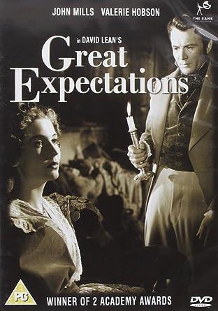 great expectations john mills