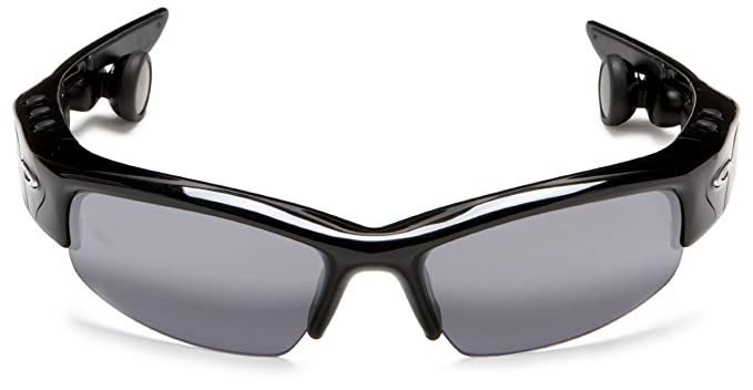 b1e5221437236 Amazon.com  Oakley Thump Pro 512 MB Iridium Sunglasses