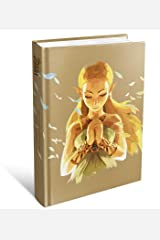 The Legend of Zelda: Breath of the Wild The Complete Official Guide: -Expanded Edition Hardcover