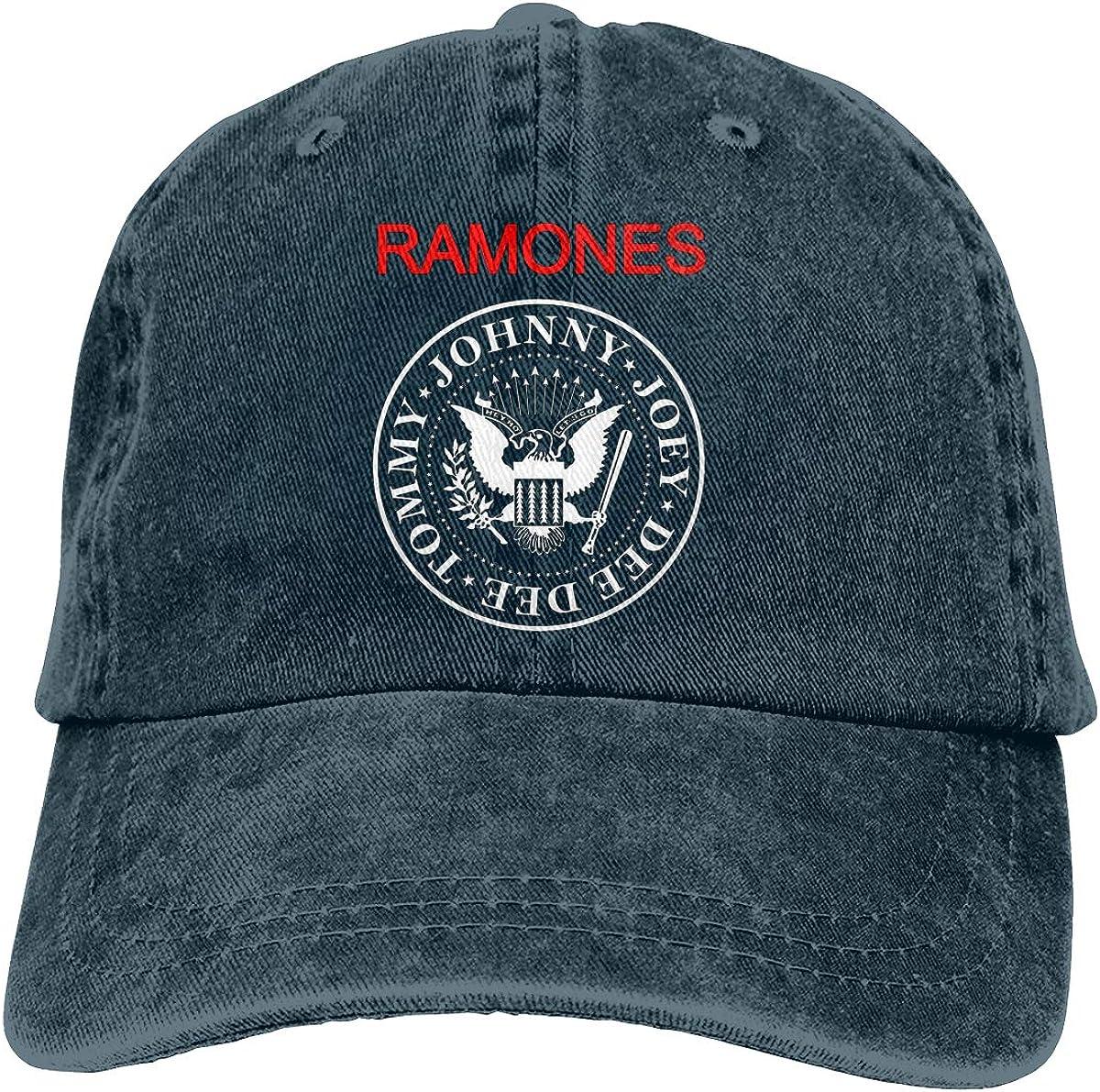 GingerDHallberg Ramones...