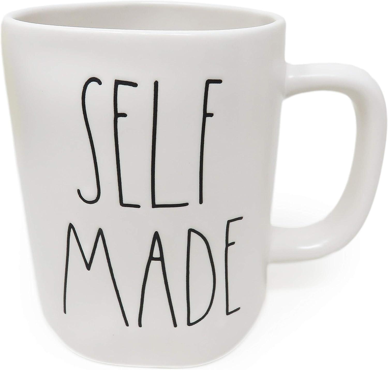 Rae Dunn by Magenta COFFEE Ceramic LL Coffee Mug