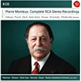 Pierre Monteux: Complete RCA Stereo Recordings