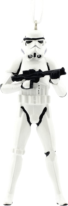 Hallmark Christmas Ornament Star Wars Stormtrooper