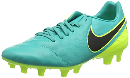 the best attitude b8124 b6a79 Nike Tiempo Mystic V FG, Botas de fútbol para Hombre  Amazon.es  Zapatos y  complementos