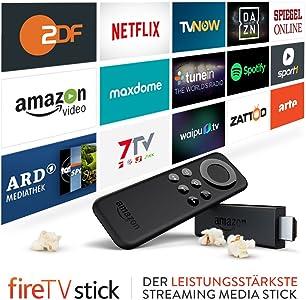 Fire TV Stick (Vorgängermodell – 1. Generation): Amazon.de
