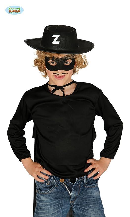 Bambini cappello - Zorro -  583e4e10b0d1