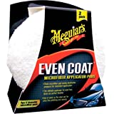 Meguiars X3080 2 Count Even Coat Applicator