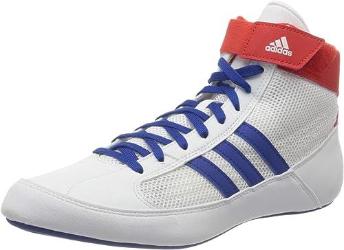 adidas Men's Havoc Wrestling Boots