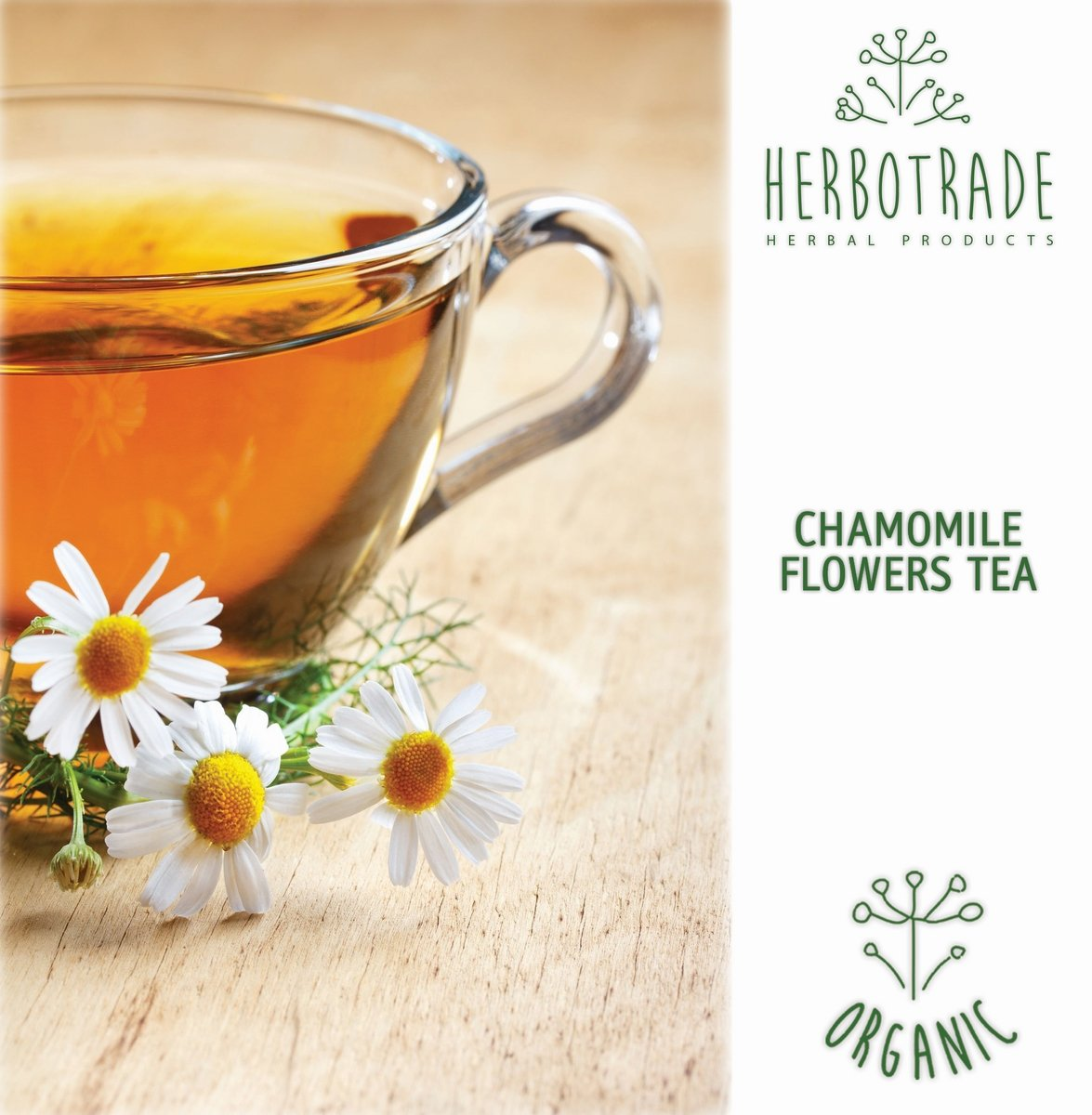 Amazon Roman Chamomile Flower Anthemis Nobilis Dried Tea