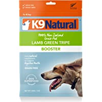 Freeze Dried Dog Food Booster By K9 Natural - Perfect Grain Free, Healthy, Hypoallergenic Limited Ingredients For All…