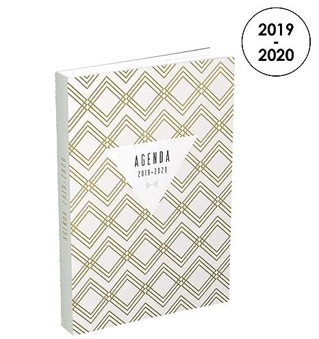 Amazon.com: Mix&Match 2019-2020 - Agenda diaria (4.7 x 6.7 ...
