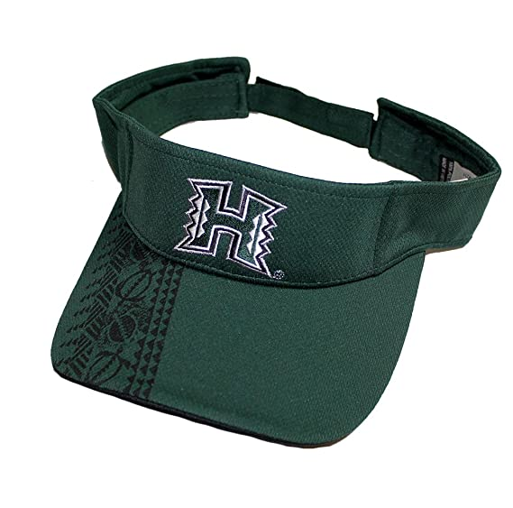 Clothing, Shoes & Accessories New Green Visor