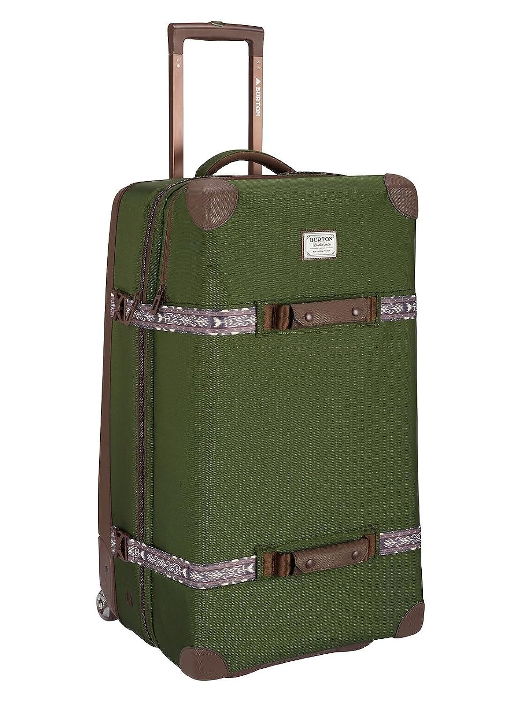 [バートン] スーツケース WHEELIE SUB [116L]保証付 116L 79cm 5.9kg 11609106023 B01MY0SGNRRifle Green