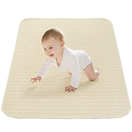 HBselect Colchon Bebe Absorber Orina 100x70 Cm Colchon ...