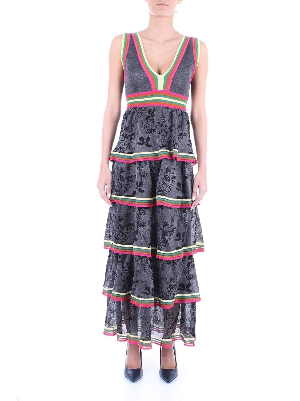 - Nenette Women's TILLI700 Black Polyester Dress