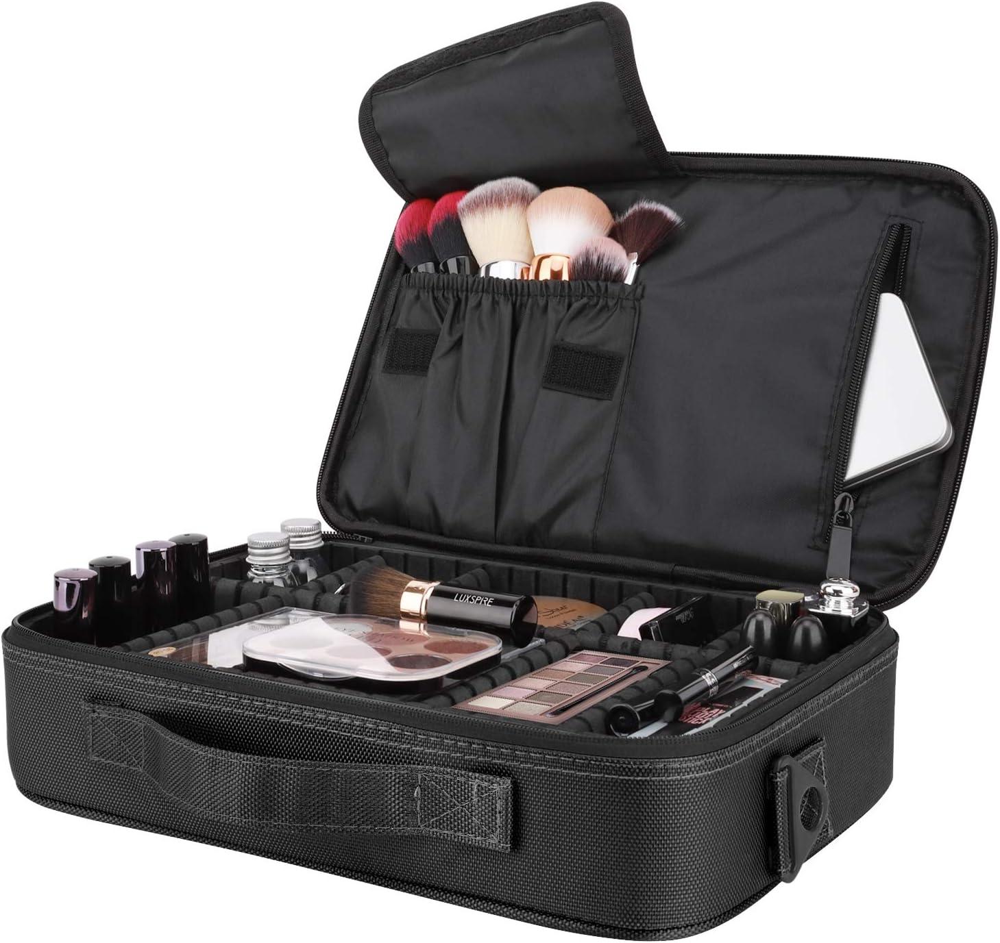 Wind Took Trousse De Toilette Sac /à Rangement Organisateuer Maquillage Cosm/étique Suspendu avec Multi Couleurs pour Hommes et Femmes