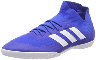 f5a548e8f adidas Men s Nemeziz Tango 18.3 in Footbal Shoes  Amazon.co.uk ...