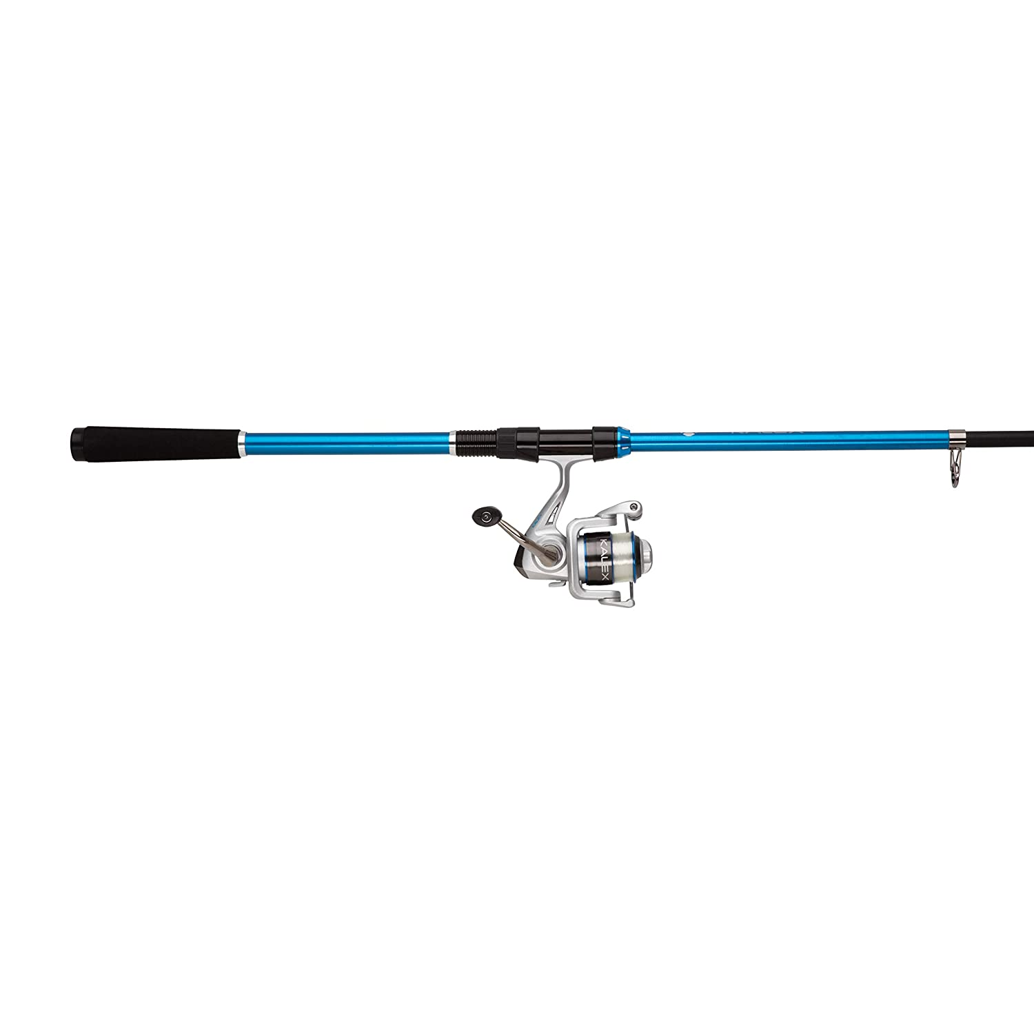 Kalex Telescopic Fishing Kit Combo