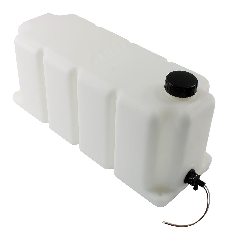 Amazon AEM 30 3320 V2 Water Methanol Injection Tank Kit 5