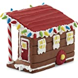 Wilton Build It Yourself Chocolate Cookie Tiny House Decorating Kit