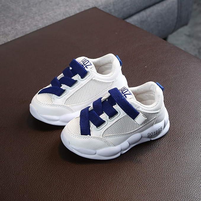 Schuhe & Handtaschen Schuhe Oyedens Kinder Sneaker Schuhe