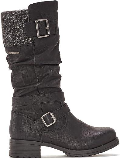 Orla JR - Missy/Girls Long Fall Boots