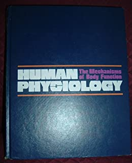 Vander sherman lucianos human physiology the mechanisms of body human physiology the mechanisms of body function fandeluxe