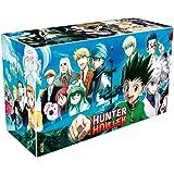 Hunter X Hunter - Intégrale (Nouvelle Série) - Edition limitée, Coffret 30 DVD