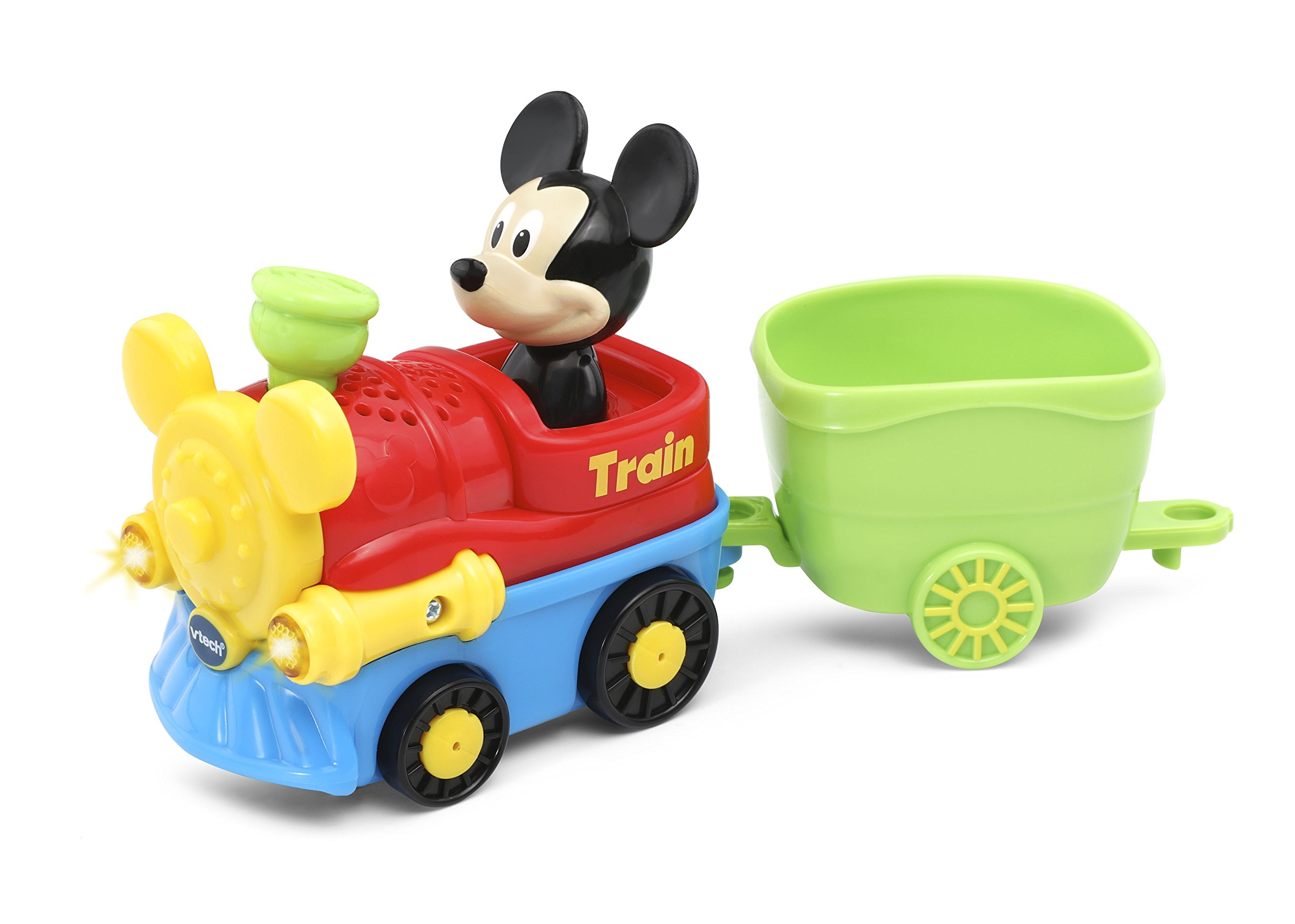 VTech Go! Go! Smart Wheels Mickey Mouse Choo-Choo Express by VTech (Image #2)