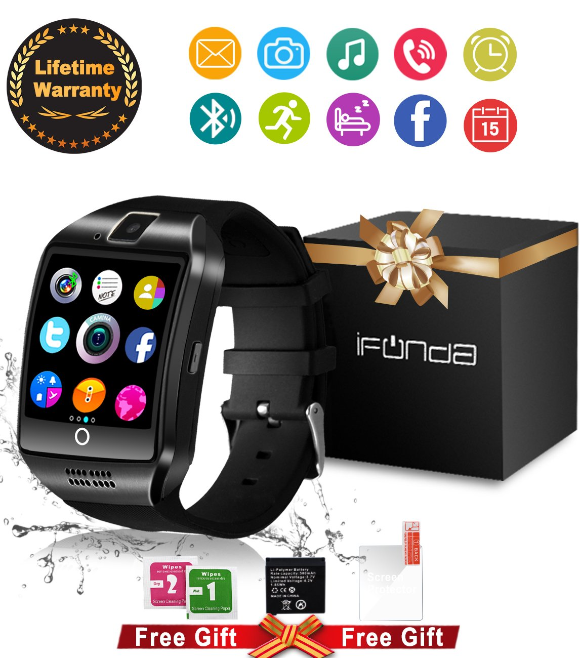 best watches stuff images unlocked watch which to digital screen smartwatch indigi touch smartphone buy on smart pinterest wrist new cellular android stylish