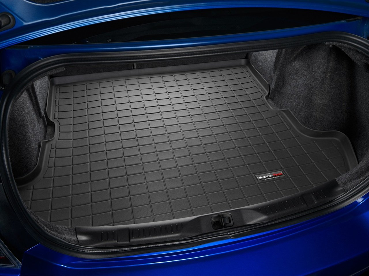 WeatherTech 40857 Cargo Liners