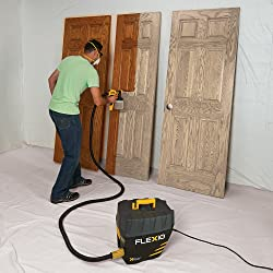 Painting the Door