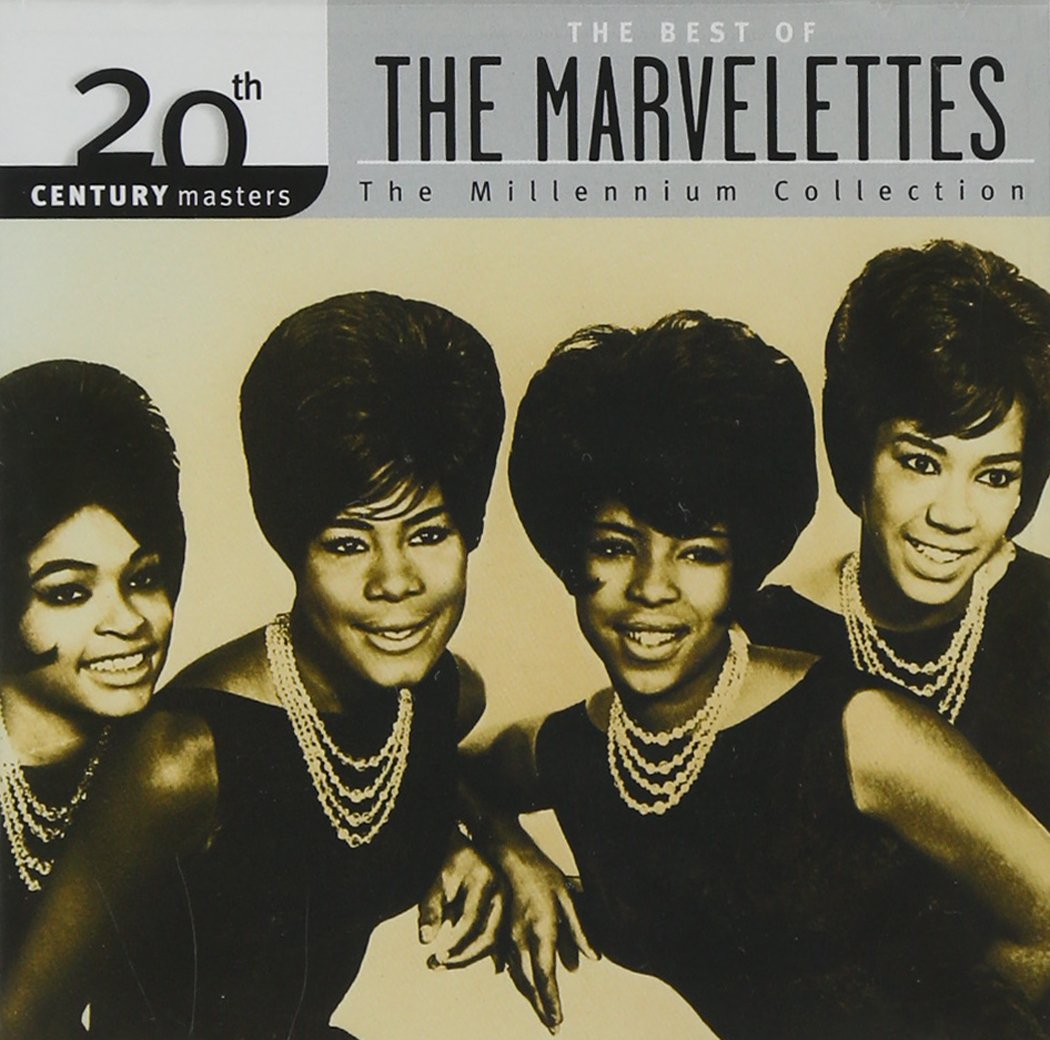 The Best of the Marvelettes: 20th Century Masters - The Millennium Collection by Motown Records