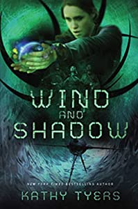 Wind and Shadow (Firebird Book 4)