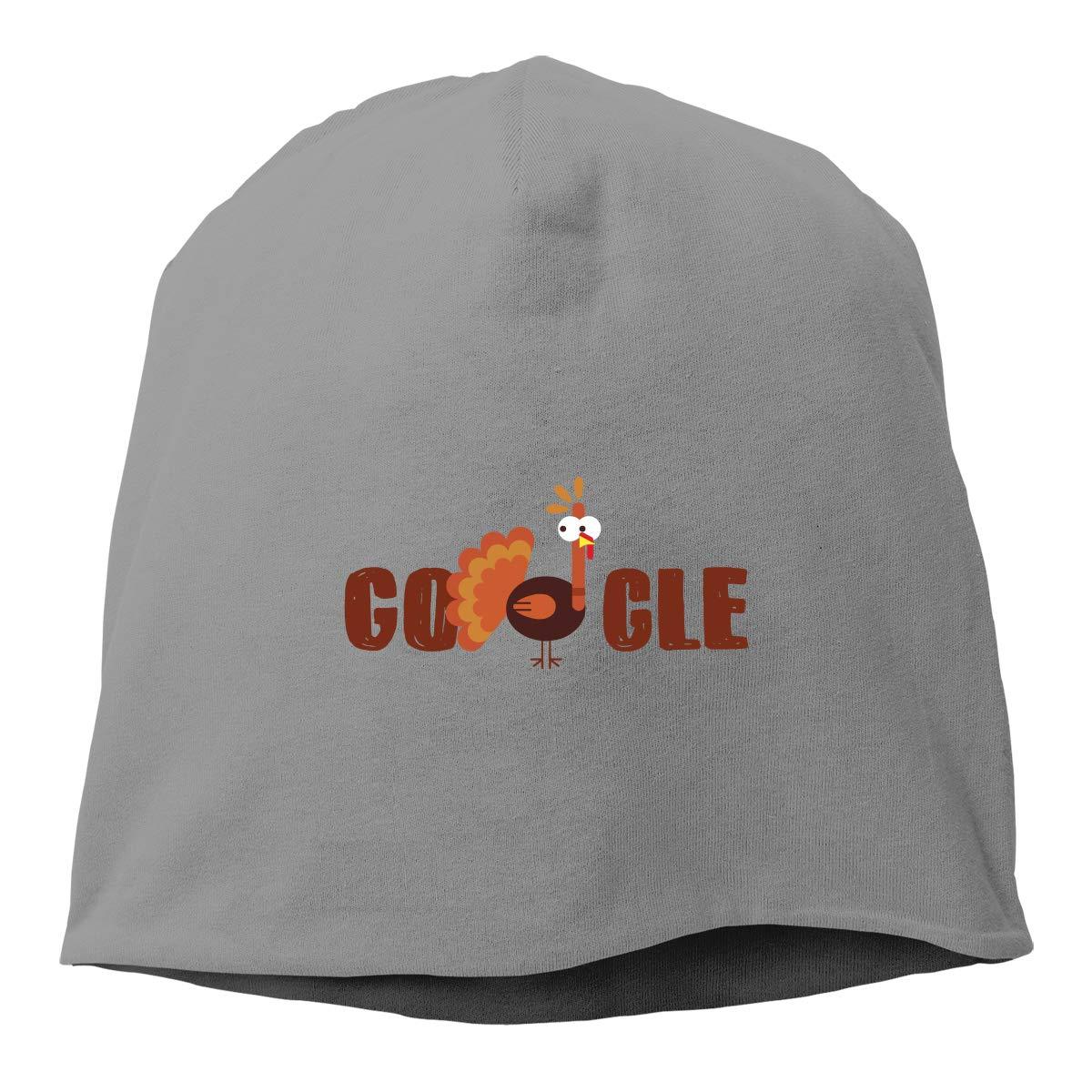 Jia Li Thanksgiving Turkey Fashion Knitted Hat Warm Soft Beanie Cap