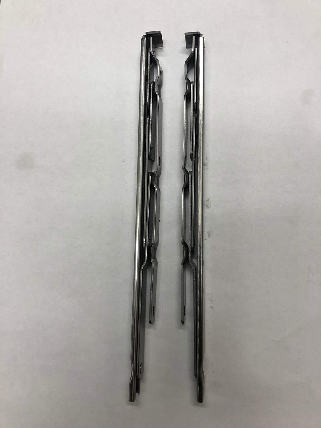 Per Pair 12 Nico Side Hung Friction Stays 17mm High Stack