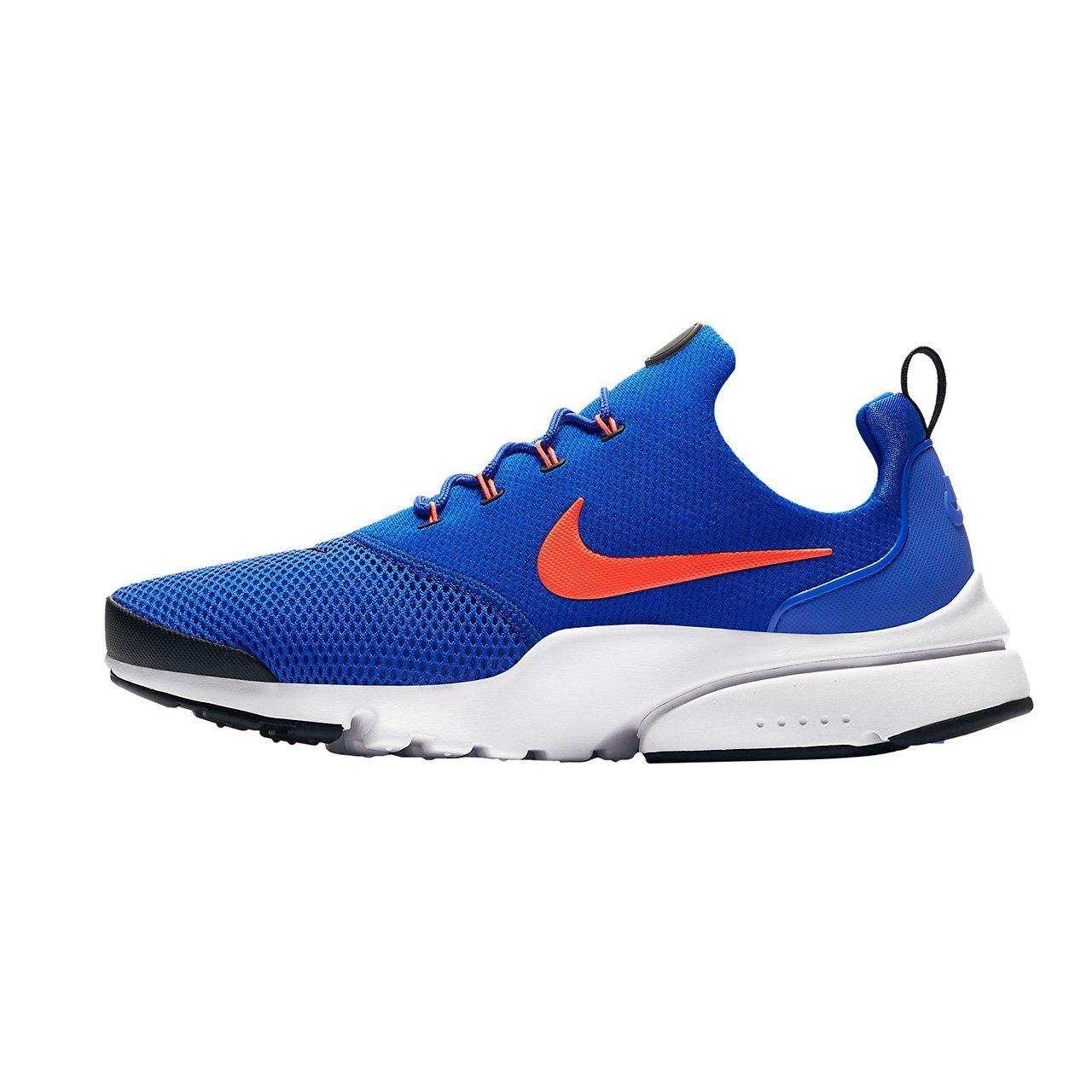 Nike Turnschuhe Low Presto Größe Fly Größe Presto 45 Blau (Blau) bd49d0