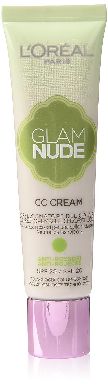 L'Oréal Paris Nude Magique CC Cream AntiRossori A6874301